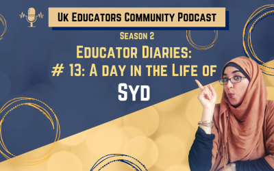 S02 Episode #13: A Day in the Life of Syd